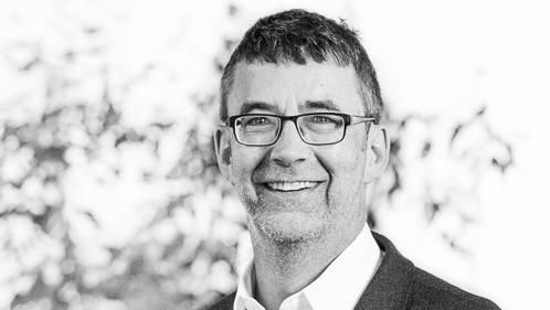 Seit gut einem Jahr ist Dominik Egli als Leiter Stadtreinigung für die Sauberkeit von Basel verantwortlich.