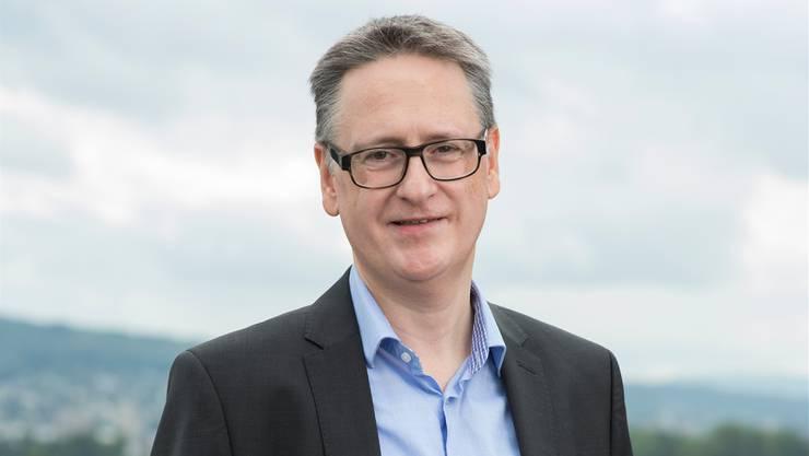 Roger Bachmann: «Es geht nicht um die Hassliebe, die zwischen Zürchern und Aargauern schon immer bestand.» Alex Spichale /AZ-Archiv