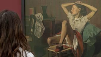 Die Kunst von früher wird heute oft politisch korrekt gemacht, wenn jemand sie als anstössig empfindet.