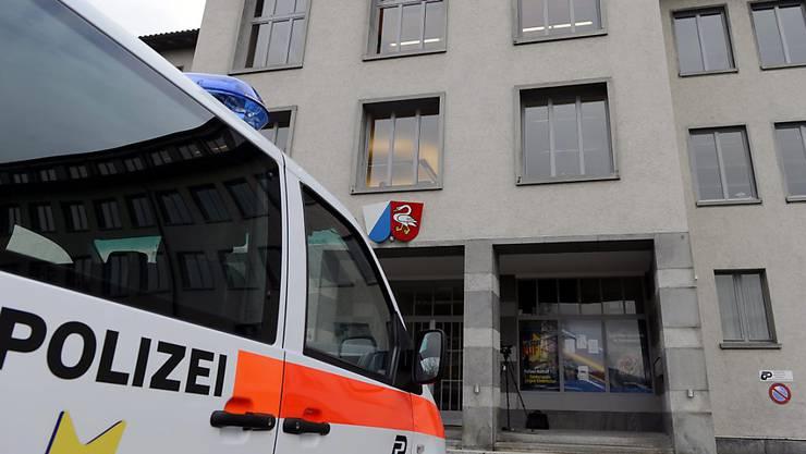 Am Mittwoch stand ein 62-Jähriger vor dem Bezirksgericht Horgen. (Archiv)