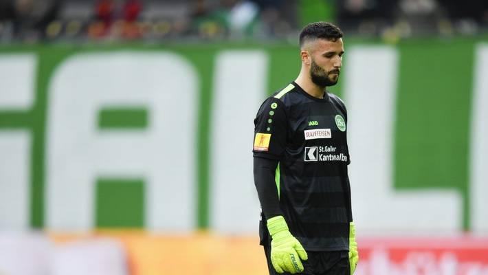 Kehrt Dejan Stojanović dem FC St.Gallen den Rücken?