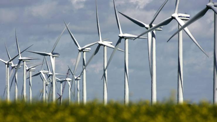 SWG setzt auf erneuerbare Energie