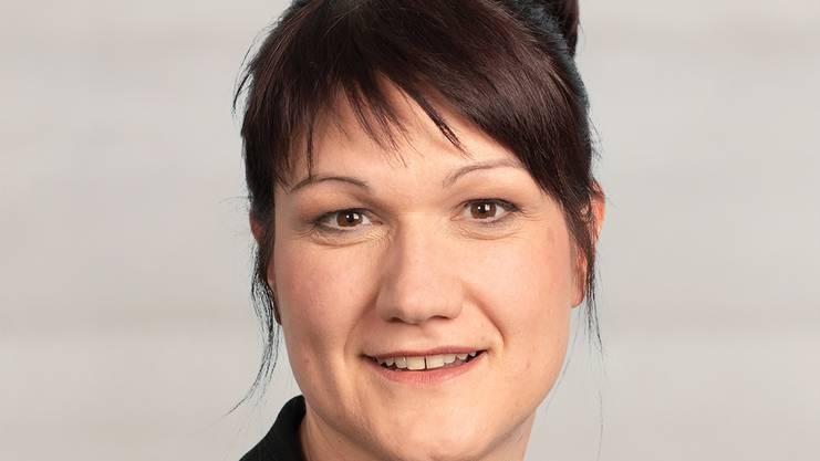 Christine Badertscher, Grüne, Bern