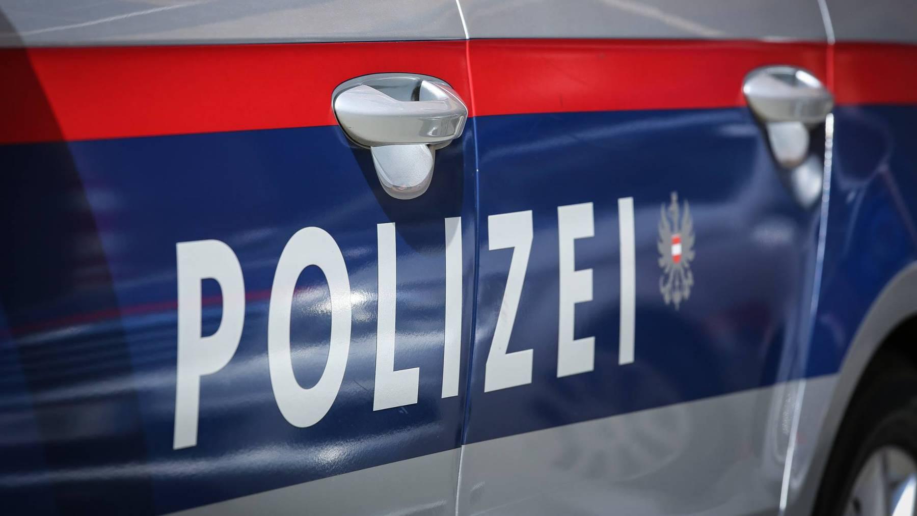 Polizei Vorarlberg
