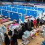 Aus Asien kommen immer mehr positive Nachrichten zur Bewältigung der Coronavirus-Krise - zahlreiche Personen können aus den Spitälern entlassen werden.