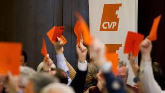 Am Dienstag fand die Parolenfassung der CVP des Kanton Solothurn für die eidgenössischen Abstimmungsvorlagen vom 25. September statt