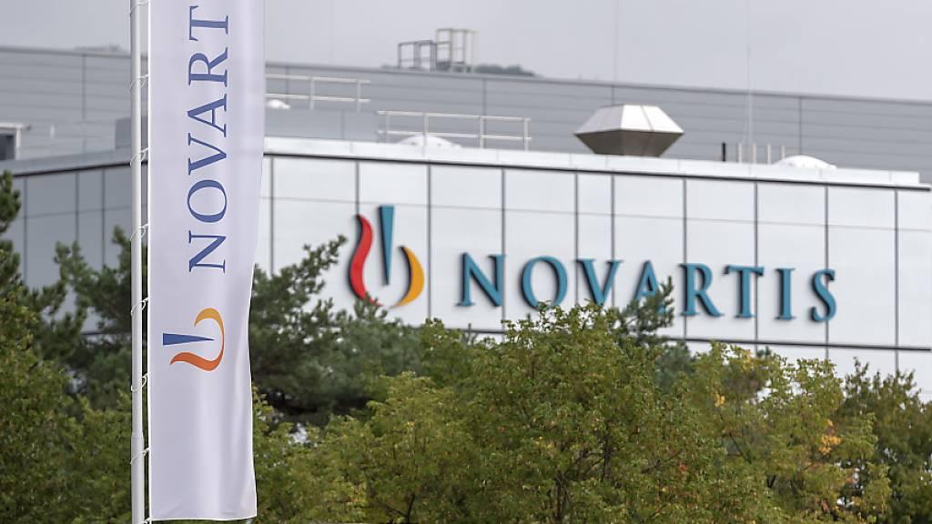 Novartis-Tochter Sandoz kauft japanische Aktivitäten von Aspen