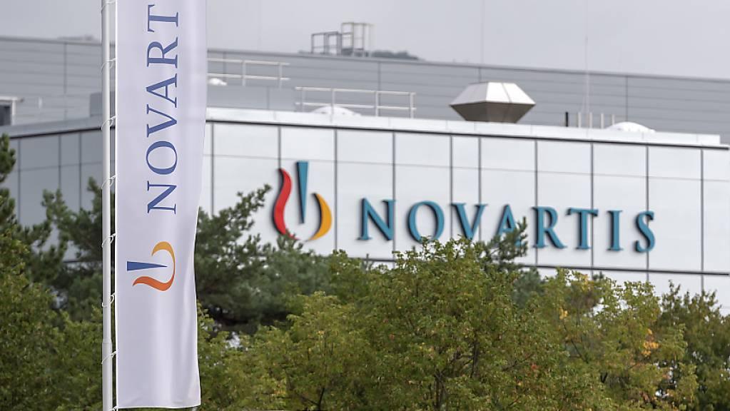 Sandoz ist heute eine Tochter des Basler Pharmariesen Novartis (Symbolbild).