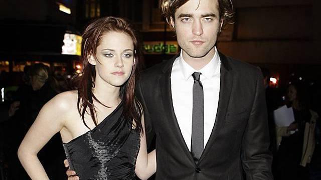 Dementieren Gerüchte über eine Beziehung: Stewart und Pattinson