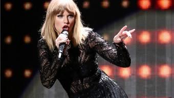 Derart berühmt zu sein wie Taylor Swift, das ist nicht einfach: Die Sängerin hat immer wieder mit Stalkern zu kämpfen. (Archivbild)