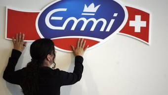 Der Milchverarbeiter Emmi verstärkt seine Präsenz in Lateinamerika. Die chilenische Tochter Surlat soll mit dem Mitbewerber Quillayes zusammengeschlossen werden. (Archiv)