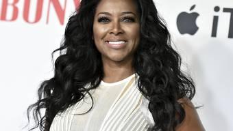 US-TV-Sternchen Kenya Moore wurde mit 47 Jahren Mutter: Sie hat per Kaiserschnitt ihr ersten Kind, Töchterchen Brooklyn Doris, zur Welt gebracht. (Archivbild)