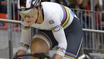Kristina Vogel ist nach einem Trainingsunfall querschnittgelähmt