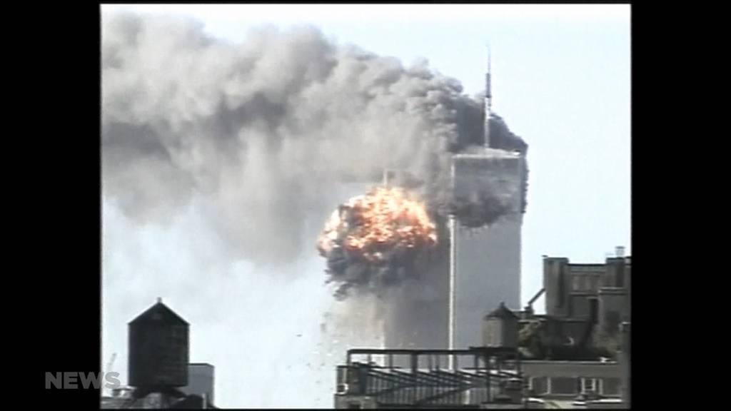 Terroranschlag 9/11: Ausland-Geheimdienst-Chef schaut auf den Anschlag zurück