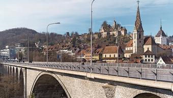 Hochbrücke soll für alle Verkehrsteilnehmer offen bleiben.