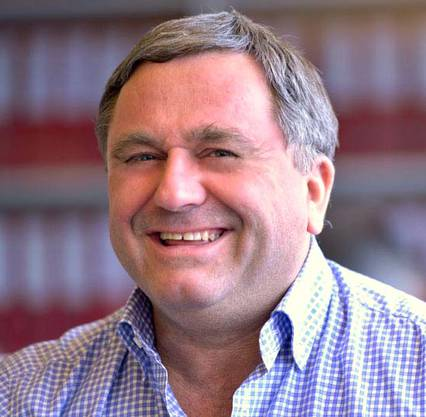 – Adrian Imhof, Firmenchef