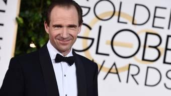 Ralph Fiennes ist heute vor der Kamera nicht mehr so unbefangen wie noch vor zehn Jahren. (Archivbild)
