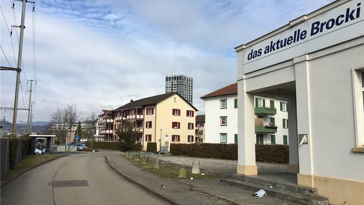 Die Nachbarn des geplanten Kulturzentrums an der Bahnstrasse befürchten Verkehrsprobleme und Lärmemissionen.