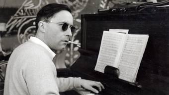 Ein Querdenker: Der Basler Komponist Jacques Wildberger (1922–2006)