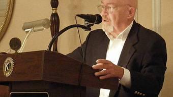 Ex-Leutnant William Calley zeigt Reue