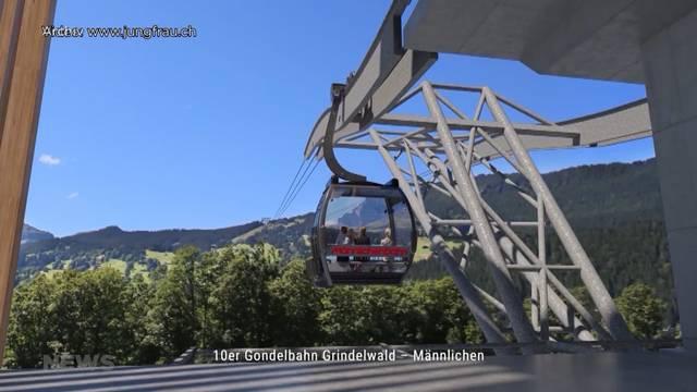 V-Bahn: Einigung mit zweitletztem Einsprecher