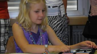Erster Schultag: «Am meisten freue ich mich auf die Ufzgi»