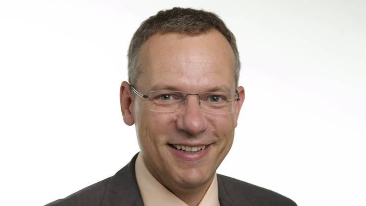 Michael Wicki, City Com Baden