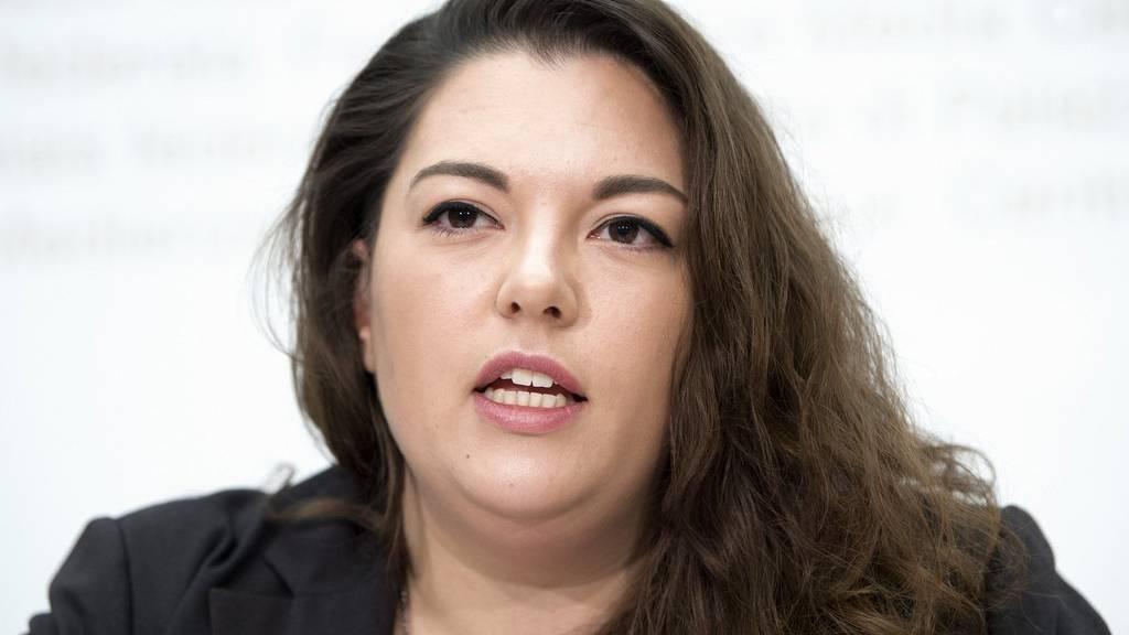 Weil sie die private Nummer von Juso-Chefin Tamara Funincello veröffentlichten, wurden zwei Schaffhauser Medien vom Presserat gerügt.