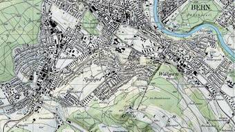 Schweizer Kartografie setzt seit 175 Jahren Massstäbe