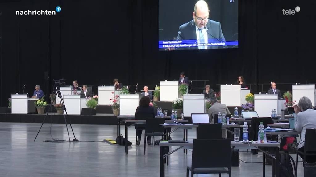 Reaktionen auf den Planungsbericht Klima und Energie