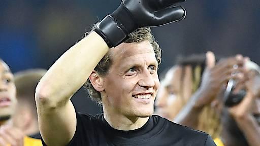 Marco Wölfli tritt Ende Saison zurück