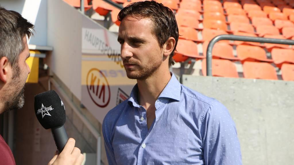 FC Aarau: gleich zwei neue Knipser gegen historische Tormisere