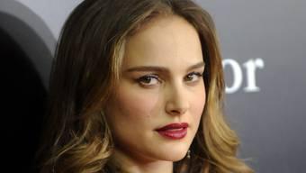 Natalie Portman ist schwanger (Archiv)