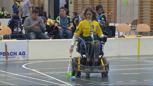 Crowdfunding für E-Rollstuhl