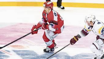 Der HC Lausanne erhielt Ende Juni Millionen vom Bund wegen akut drohender Zahlungsunfähigkeit und verpflichtete im Sommer Spieler wie NHL-Star Denis Malgin.