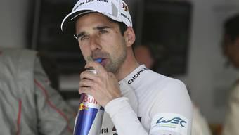 Neel Jani siegte 2016 beim 24-Stunden-Klassiker in Le Mans