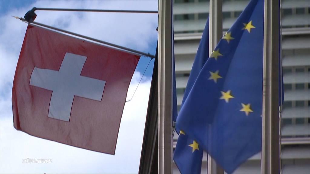 """Nationalrat sagt """"Ja"""" zu weiterer Milliarde für EU"""