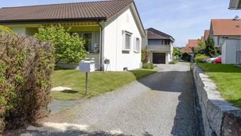 Bluttat in Wohnquartier in Würenlingen – Mehrere Tote