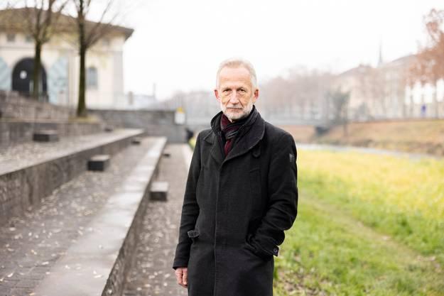 Roland Kunz sagt, die Diskussion über das gute Sterben habe endlich auch die Politik erreicht.