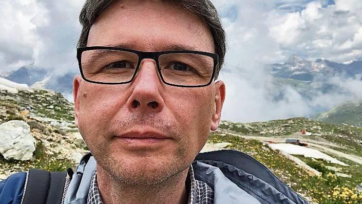 Dieter Egli (SP), Grossrat, Windisch
