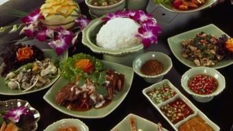 Im Samui Thai gibt es weiterhin thailändische Spezialitäten.