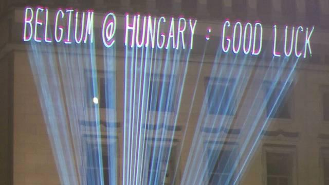 Ungarn übernimmt von Belgien die EU-Ratspräsidentschaft (Symbolbild)