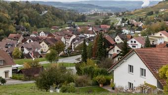 Die Amtsdauer von Ammännern wird immer kürzer – auch in Tegerfelden. Der Grund liegt aber nicht aber nicht an den Gemeindestrukturen.