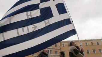 Die Griechen wollen die Sparmassnahmen nicht hinnehmen