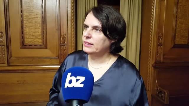 Elisabeth Ackermann zu finanziellen Problemen der Basler Museen