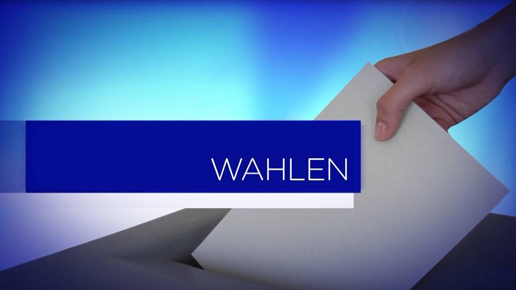 Liveticker: Aargauer Wahlen 2020