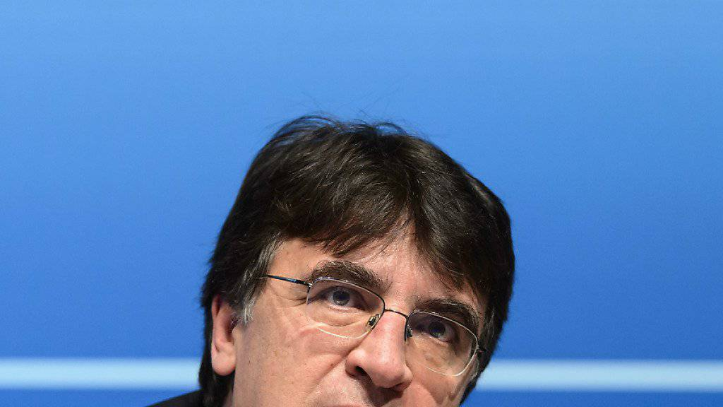 Der Grieche Theodore Theodoridis (50) tritt die Nachfolge von FIFA-Präsident Gianni Infantino als Generalsekretär der UEFA an