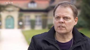 Egger gibt RTL Auskunft über seinen pädophilen Trieb
