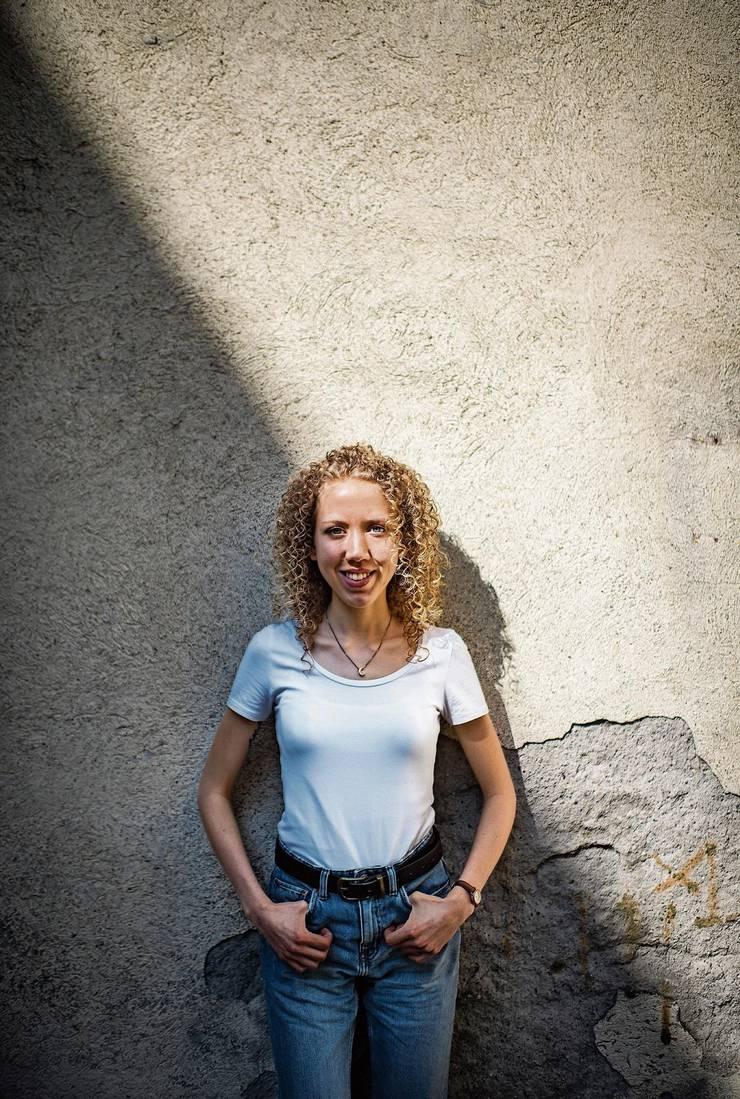 Tatjana Kühne.