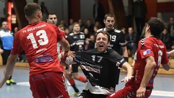 Beenden die Solothurner die Hauptrunde auf dem angestrebten 6. Platz?